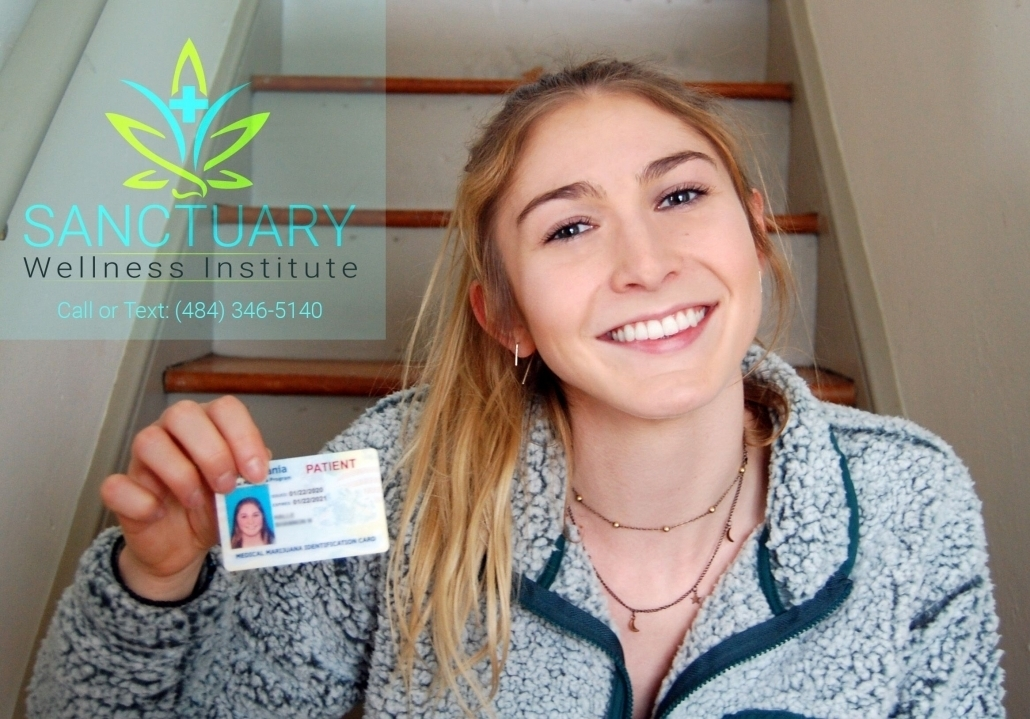 how to get a medical marijuana card in pennsylvania