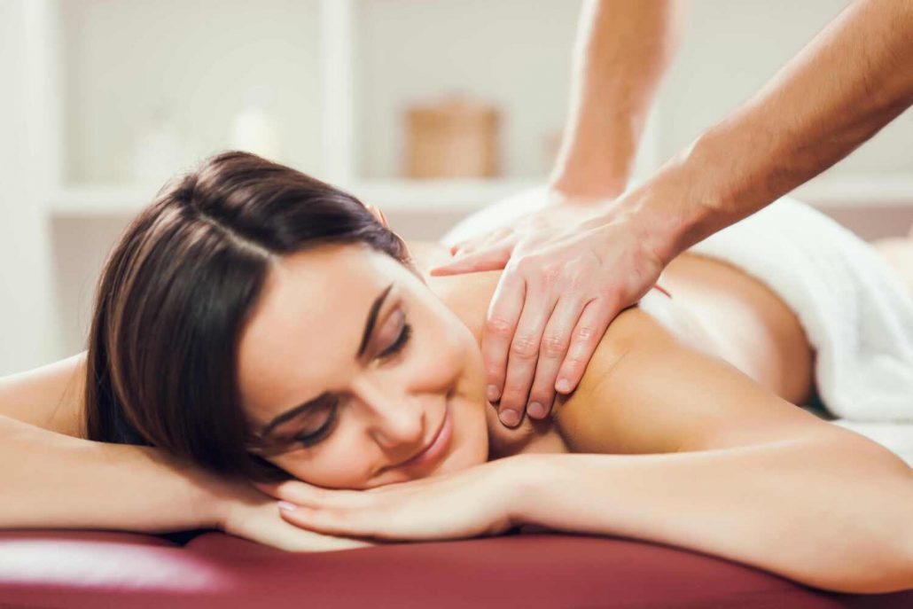 Why Get a Massage?