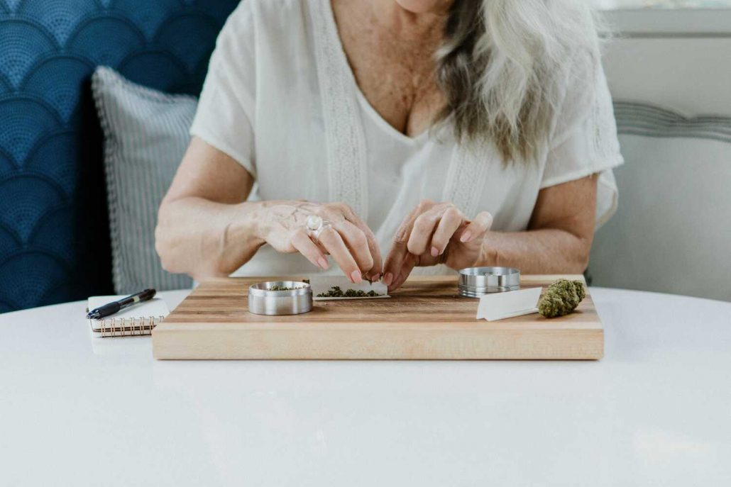 Medical Marijuana and Tourette Syndrome