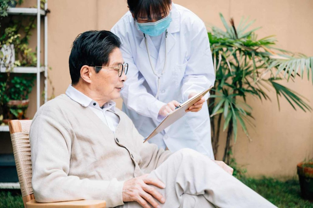 Hashemi Healthcare Yardly, PA | Dr Hashemi