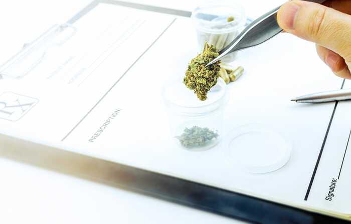 cannabis health benefits