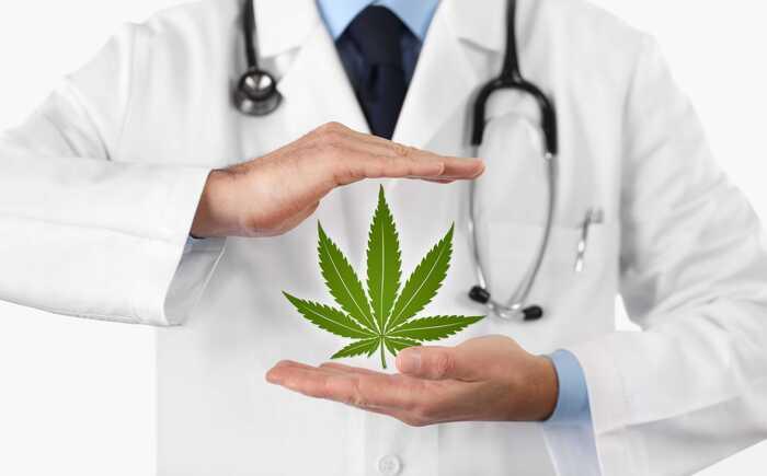 health benefits of medical marijuana